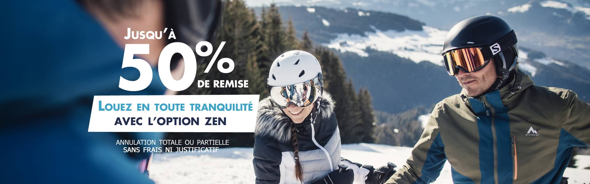 Location ski Intersport Super Devoluy